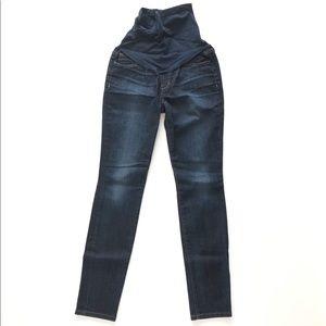 Joes maternity jeans sz 28